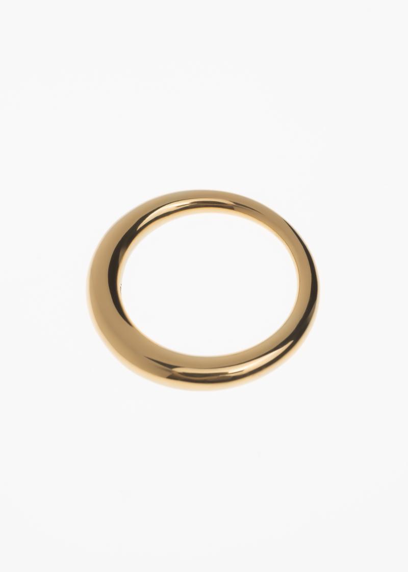 Snake ring thin