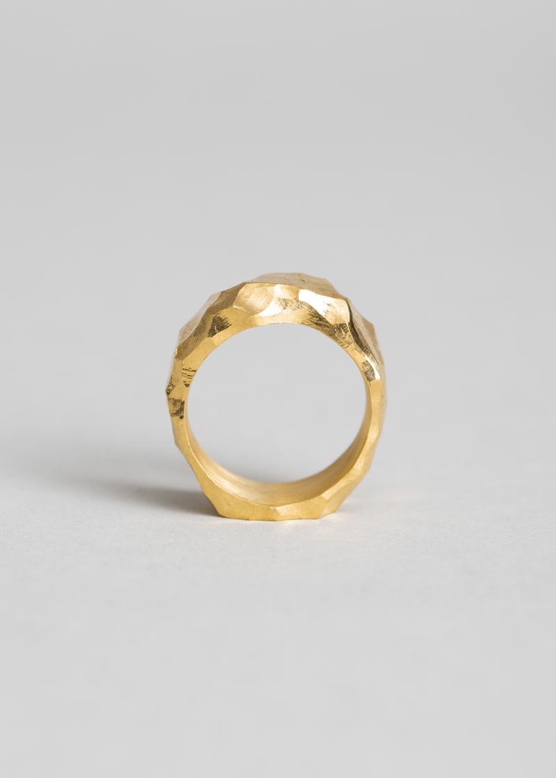 Rauk ring narrow