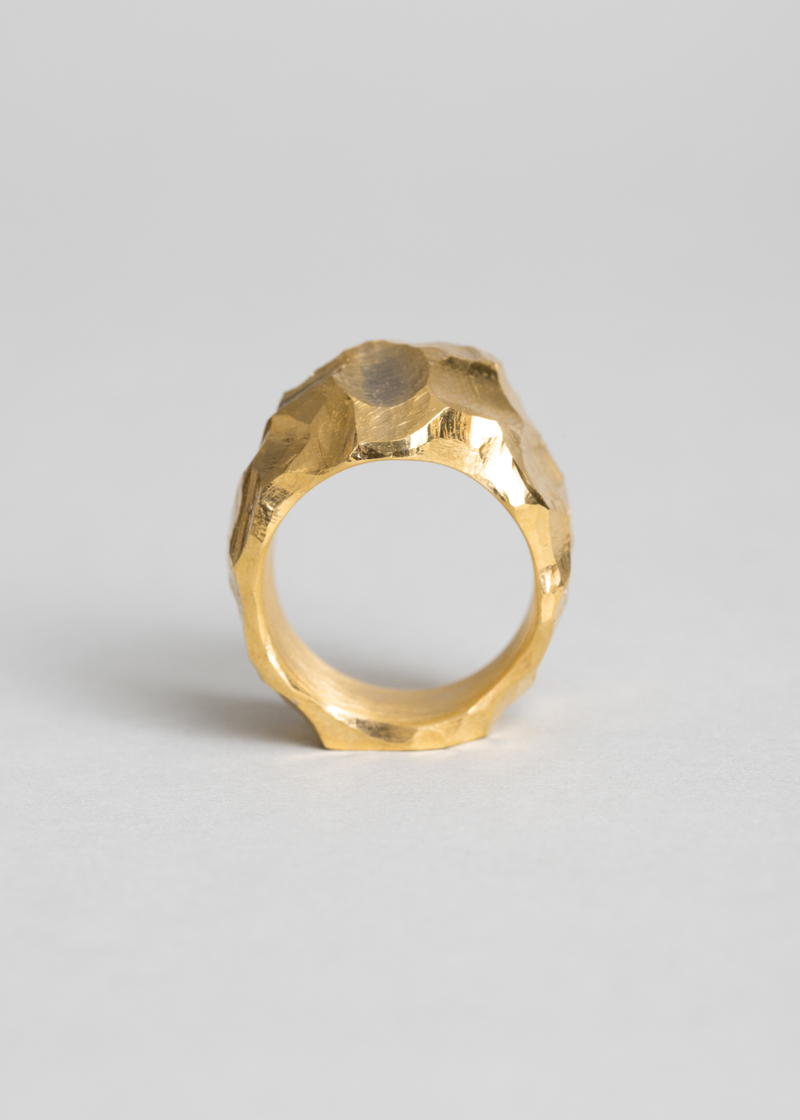 Rauk ring wide