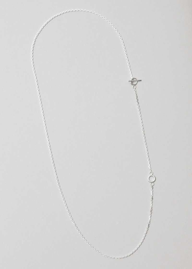 String necklace